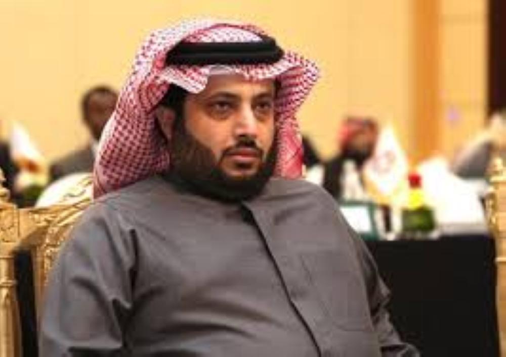 آل الشيخ يعزي أسر لاعبي نادي اليرموك.. ويوجه بالتحقيق