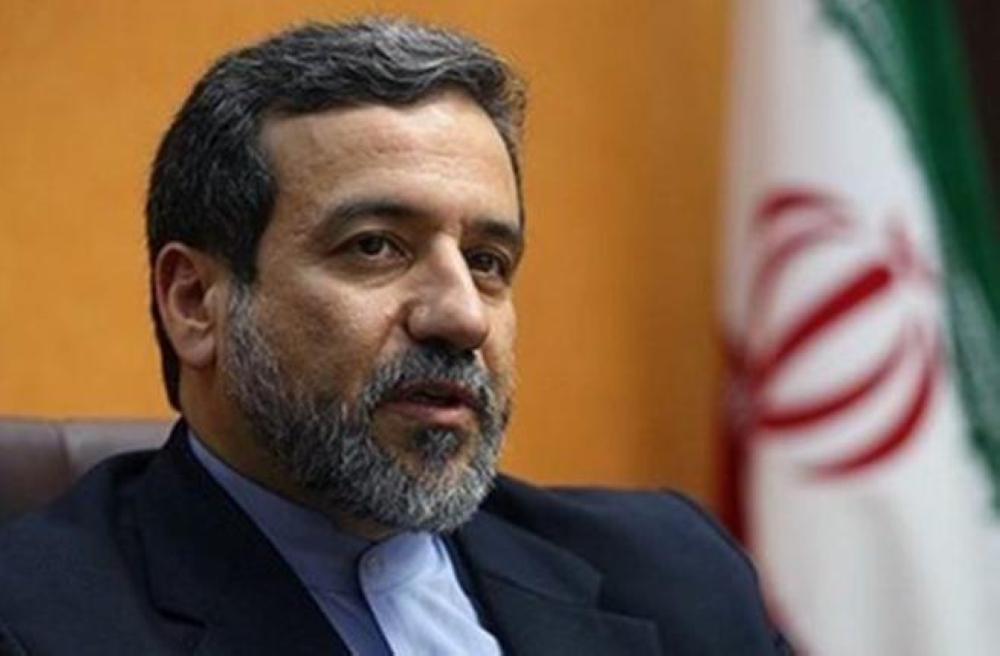 نائب وزير الخارجية الإيراني