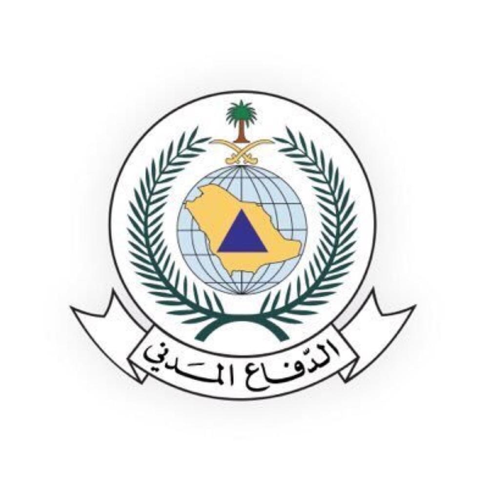 مدني الرياض يدعو لأخذ الحيطة والحذر من التقلبات الجوية المتوقعة