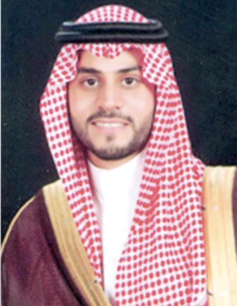 فيصل بن فهد بن مقرن حفيد أمير حائل الأسبق نائبا للأمير الحالي