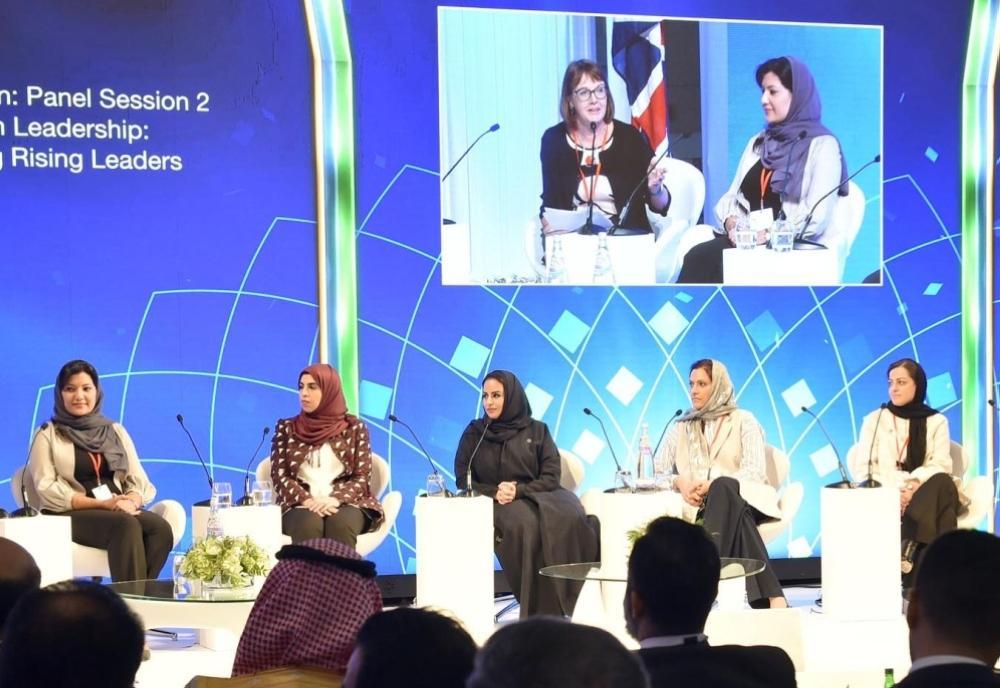 منتدى الرؤساء التنفيذيين.. اتفاقات سعودية بريطانية لمستقبلٍ زاهر