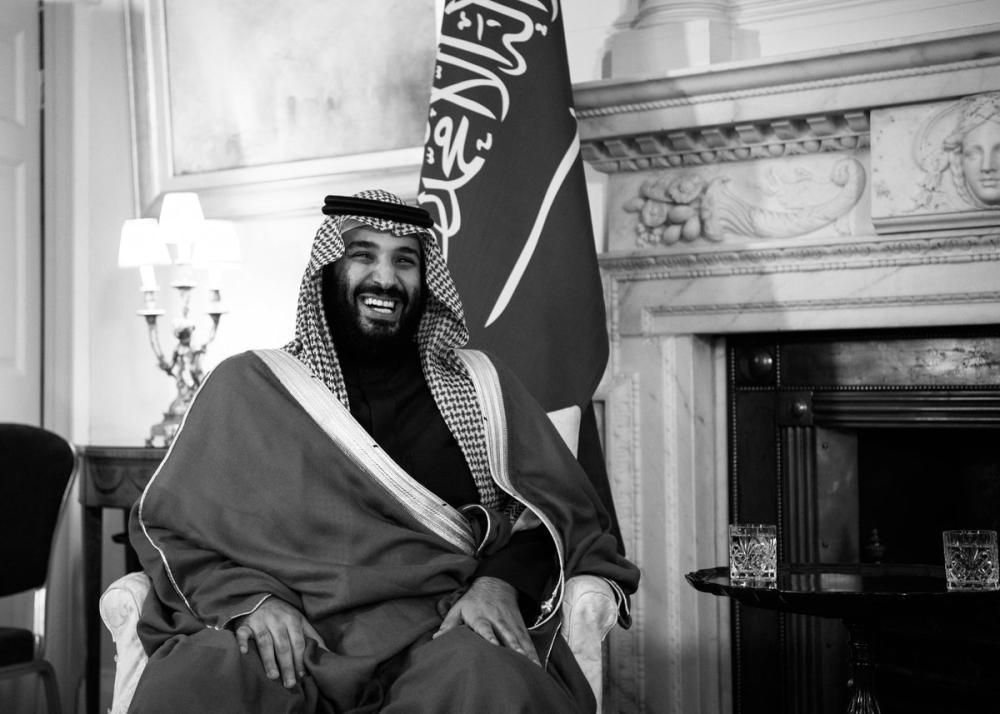 صور عن محمد بن سلمان في بريطانيا أخبار السعودية صحيفة عكاظ