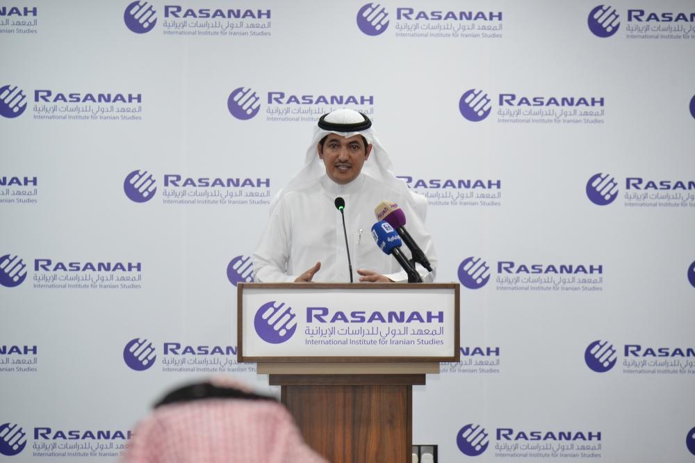 الدكتور محمد بن صقر السلمي (تصوير: ماجد الدوسري)