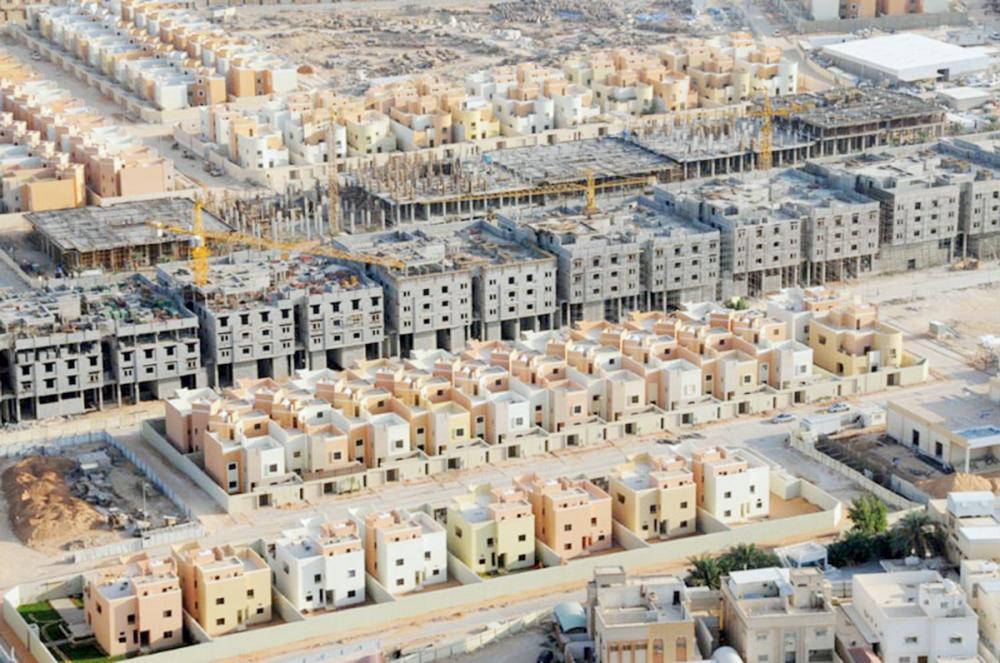 جهات تمويلية تقدم حلولا مبتكرة للسوق السعودية.