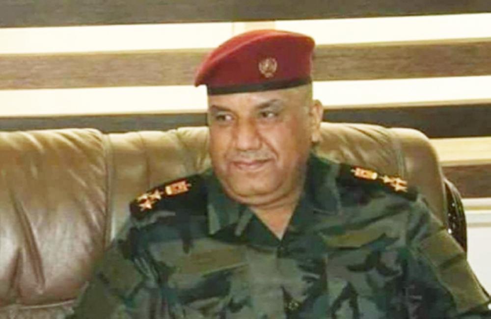 العميد شريف إسماعيل
