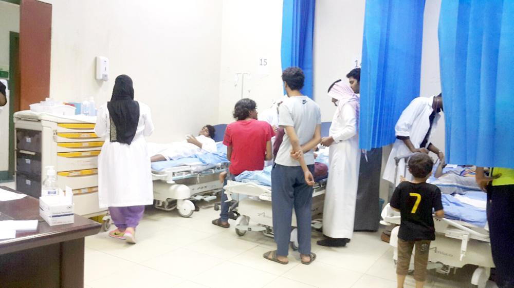 اللائحة شددت على ضمان سلامة المرضى وأكدت على الممارسين أداء مهماتهم بأعلى درجات الجودة.