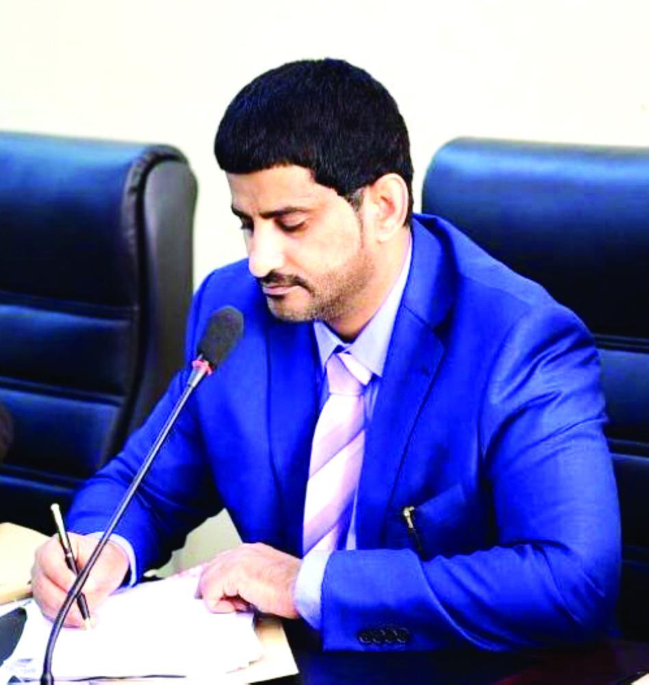 ناصر شريف