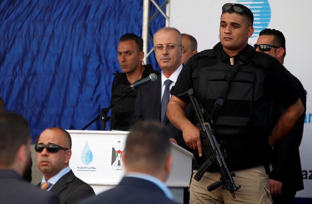 رفض التعاون في تحقيق «اغتيال الحمد الله» يغلق شركة اتصالات «قطرية» في غزة