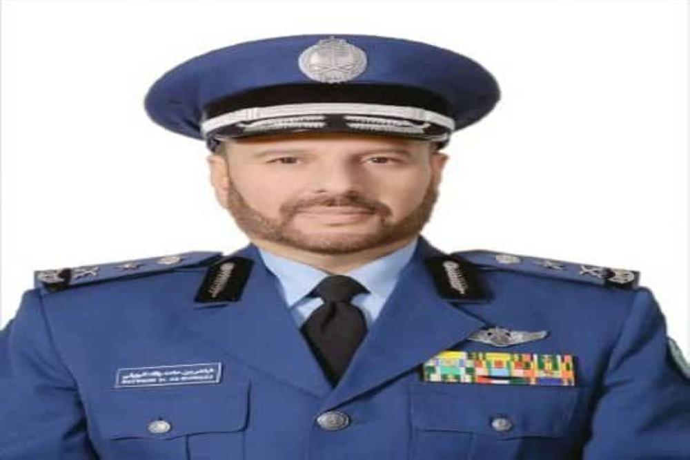 رئيس الأركان يدشن الموقع الرسمي لنظام القبول والتجنيد الآلي الموحد