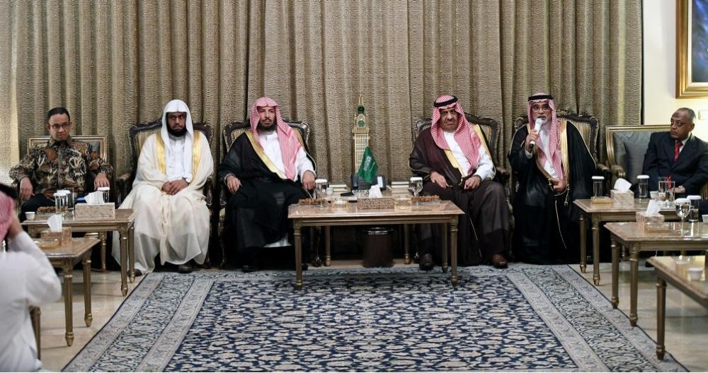 اختتام مسابقة الأمير سلطان لحفظ القرآن.. غداً