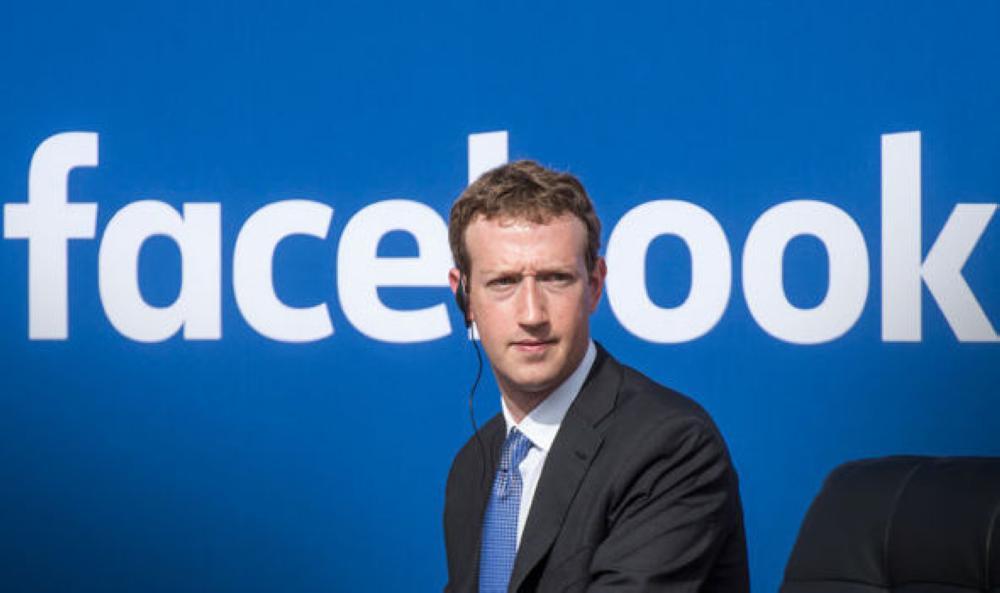 مؤسس «فيسبوك» يعتذر ويقر بحصول «أخطاء»