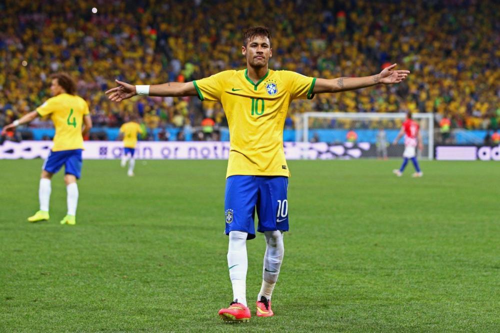 البرازيل تواجه روسيا تحت الصقيع ومن دون نيمار
