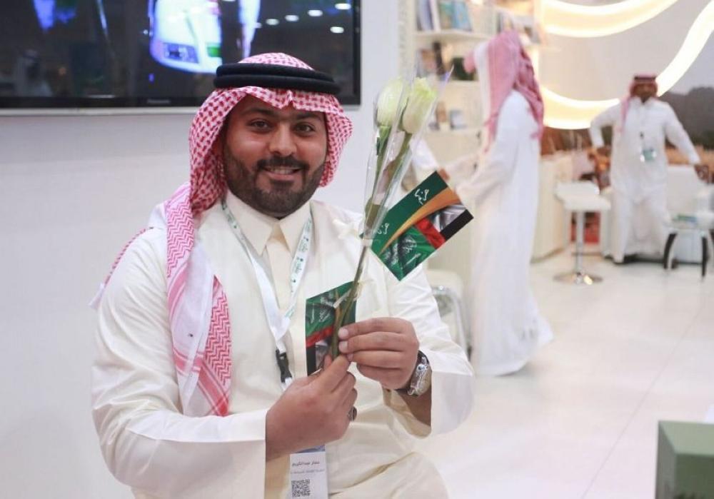 «معرض الكتاب» يوثق العلاقات السعودية - الإماراتية في «خلوة العزم»