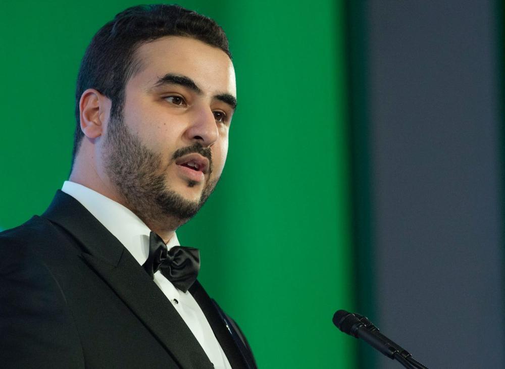 خالد بن سلمان عن الشراكة السعودية الأمريكة: «شراكتنا من أجل السلام»