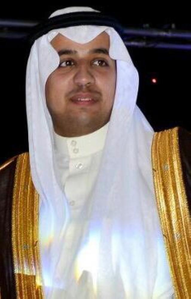 المشرف العام على الفعاليات عضو لجنة التنمية السياحية بالمحافظة خالد سعيد مريط.