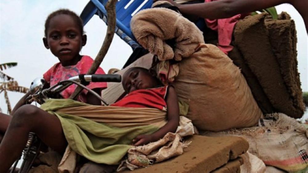 الأمم المتحدة تحذر من وضع إنساني كارثي في الكونغو الديموقراطية