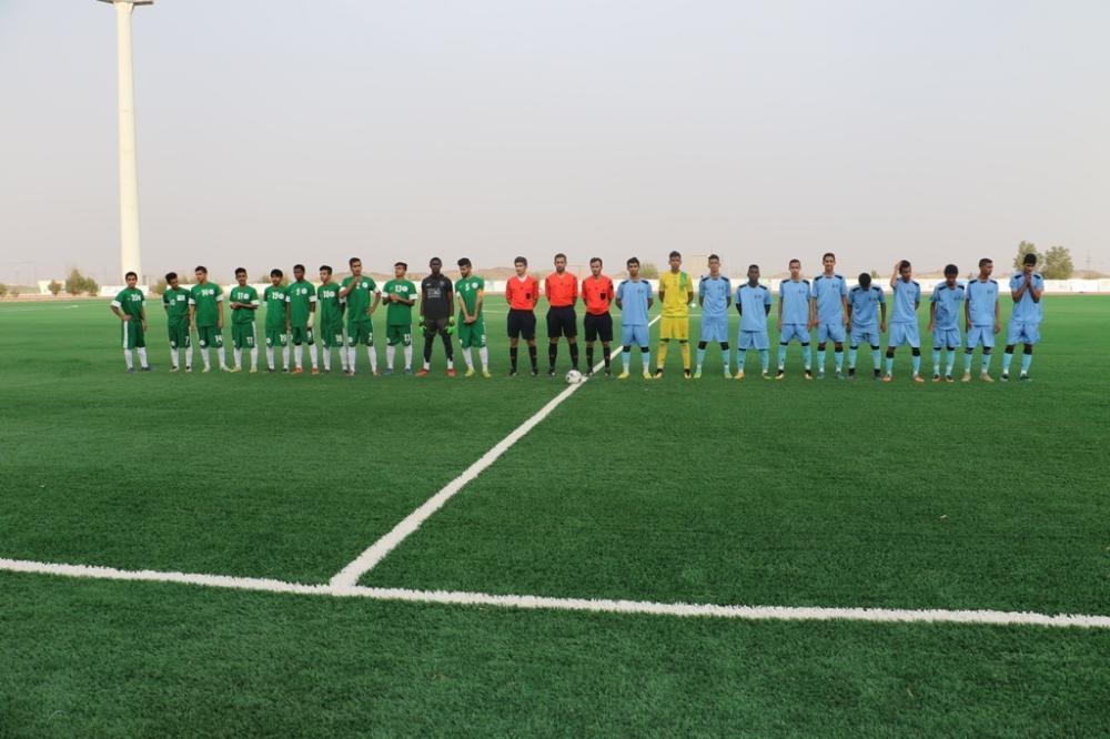 4 منتخبات تتأهل لبطولة «التعليم» في كرة القدم
