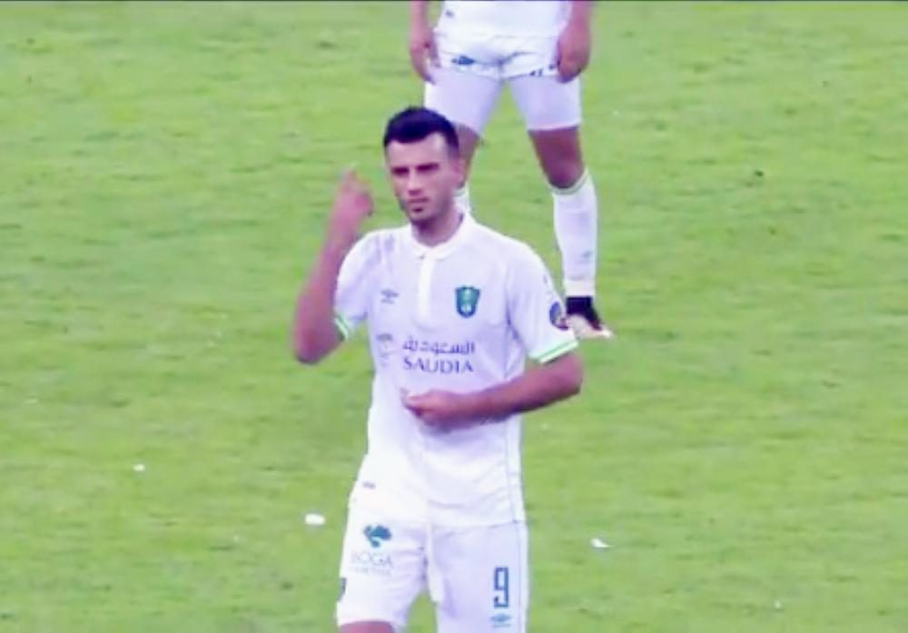 أخبار النادي الأهلي صحافة اليوم