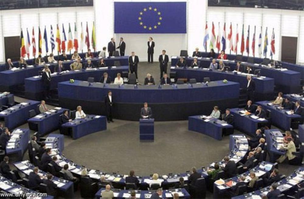 اجتماع أوروبي لتوحيد المواقف بشأن سورية والأزمة مع موسكو