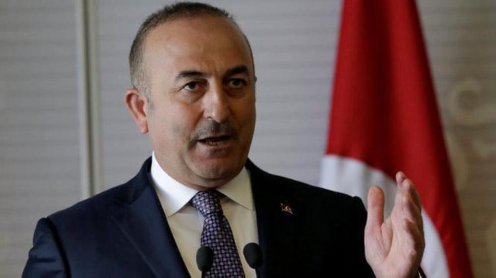 أنقرة: تصريحات ماكرون لا يمكن أن تؤدي إلى قطيعة