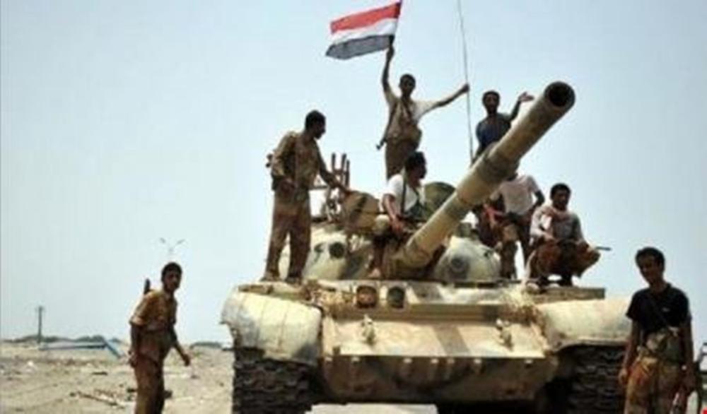 الميليشيات الحوثية تتكبد خسائر فادحة في محافظة الجوف
