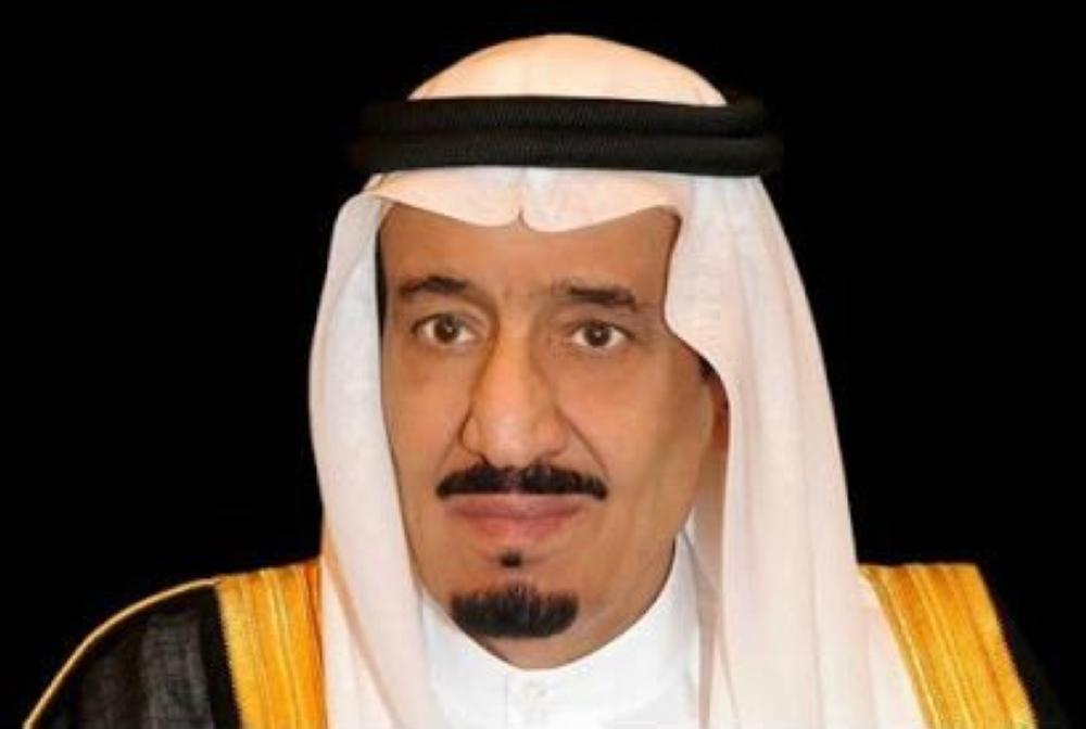 خادم الحرمين يصل الرياض قادماً من المنطقة الشرقية