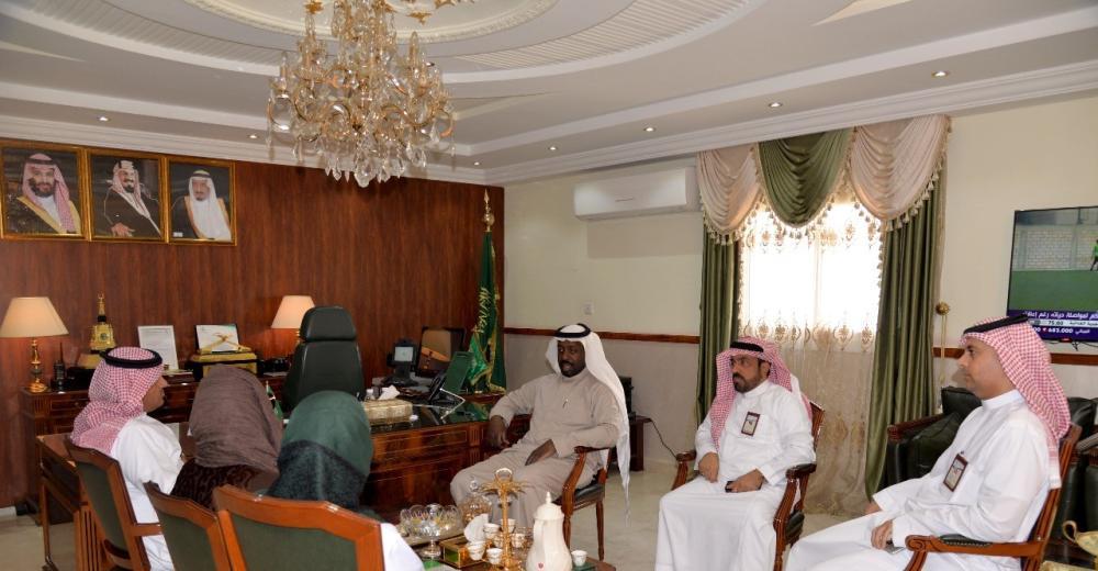 «المركز السعودي» و«صحة جدة» يوقعان إتفاقية «عدم الإفصاح»