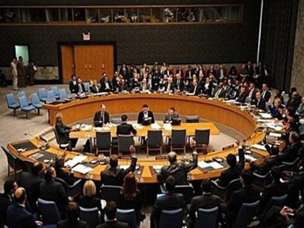 «خلوة» لمجلس الأمن في السويد تبحث ملف الأزمة السورية