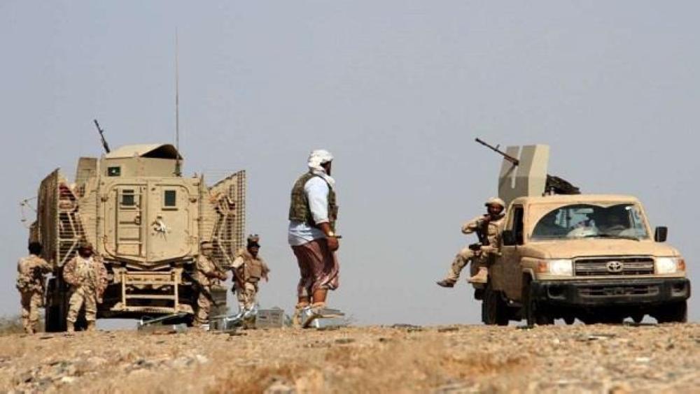 مقتل 70 حوثياً في جبهات متفرقة بالساحل الغربي