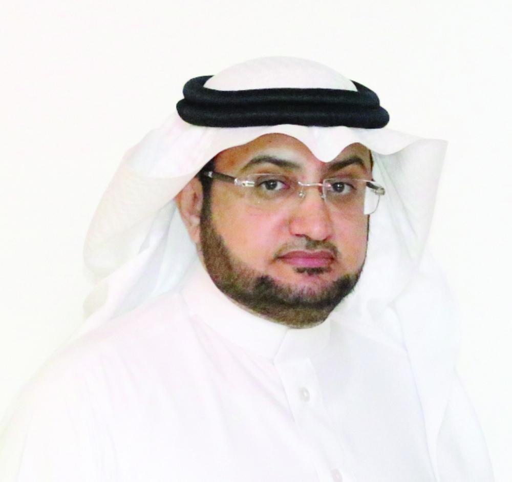 خالد العضاض