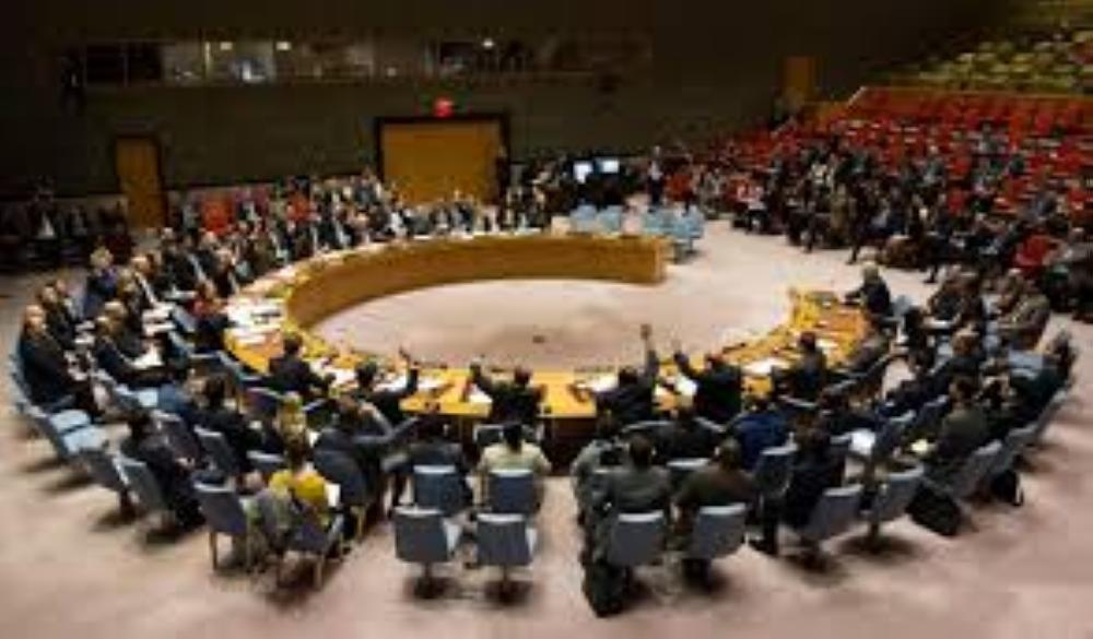 باريس وواشنطن ولندن تعدل مشروع قرارها في شأن سورية