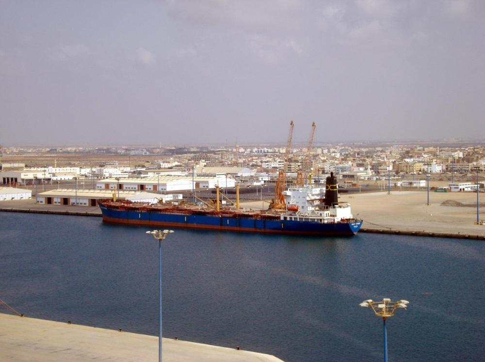 ميناء جازان خطط إستراتيجية وخطوات تطويرية تحقق رؤية 2030 أخبار السعودية صحيفة عكاظ