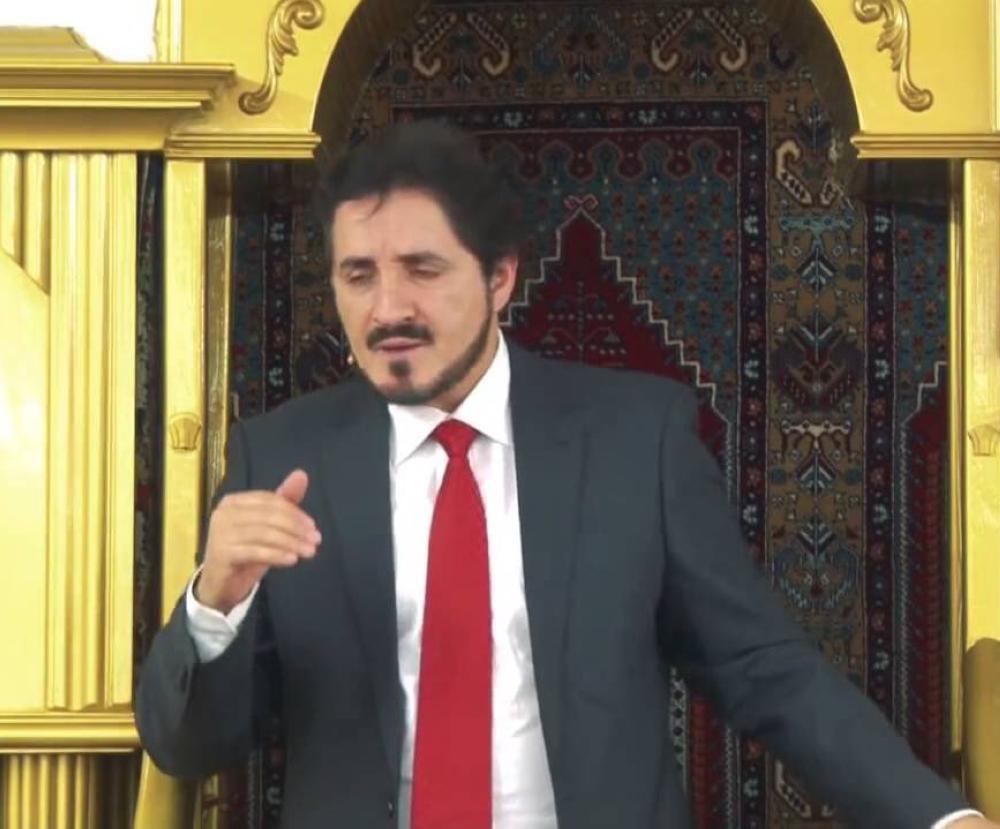 منع عدنان إبراهيم من الظهور في وسائل الإعلام السعودية