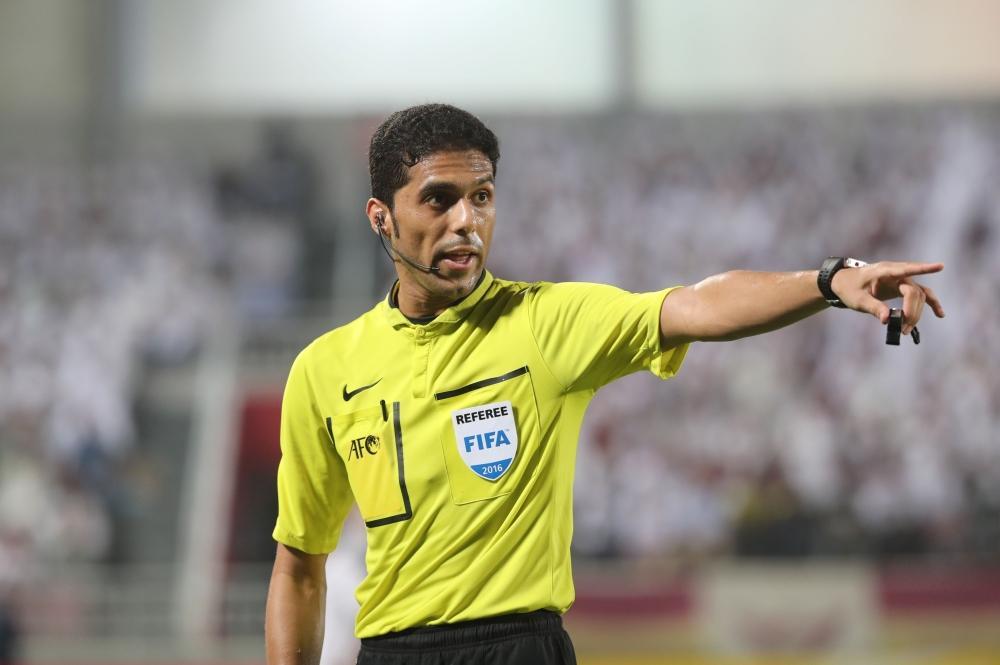 «الفيفا» يطلب معلومات إضافية بعد قرار «اتحاد القدم» إيقاف المرداسي