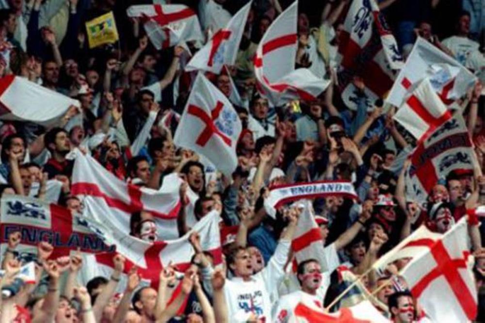 مونديال 2018: لندن تحذر المشجعين من رفع العلم الإنجليزي تجنبا لاستفزاز الروس