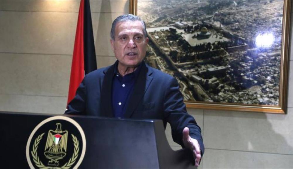 الرئاسة الفلسطينية: الإدارة الأمريكية فقدت مصداقيتها.. وشريكة في العدوان