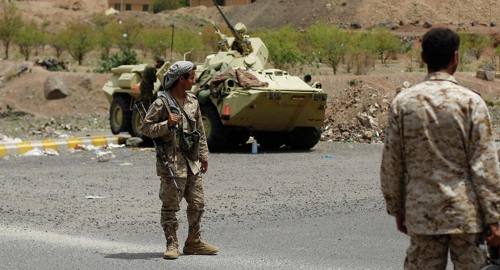 الجيش اليمني يحقق تقدماً جديداً في معاقل الانقلابيين بصعدة