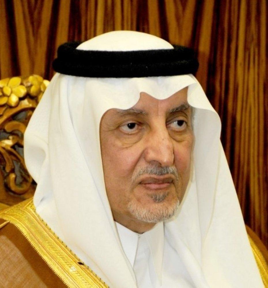 أمير مكة يهنئ القيادة بمناسبة حلول شهر رمضان