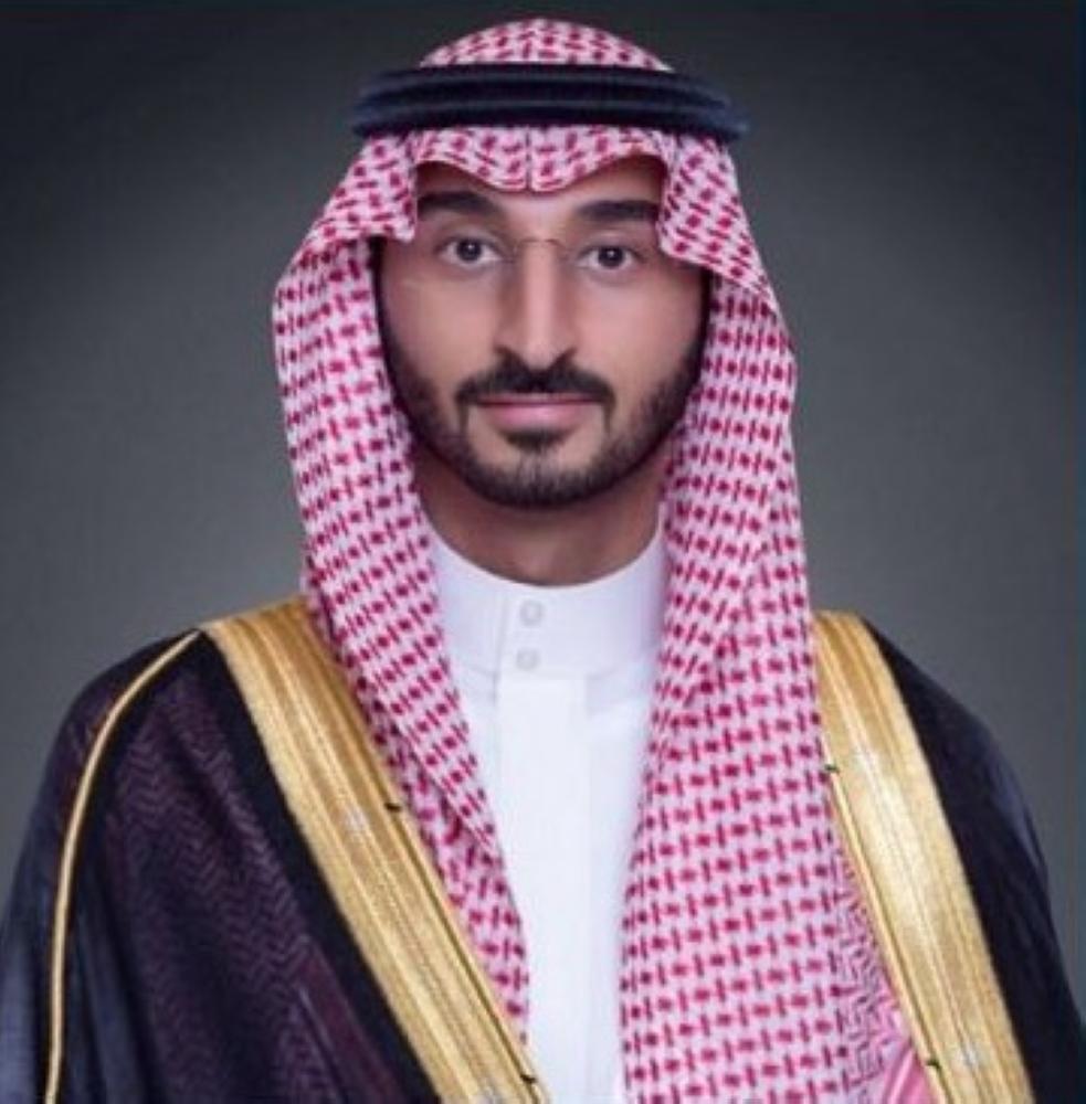 عبدالله بن بندر يهنئ القيادة بحلول شهر رمضان