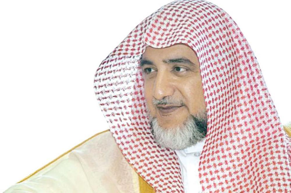 صالح آل الشيخ