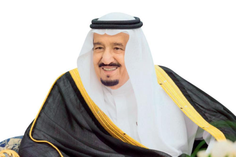 خادم الحرمين: سخرنا إمكاناتنا لمحاربة الإرهاب وتعزيز السلام