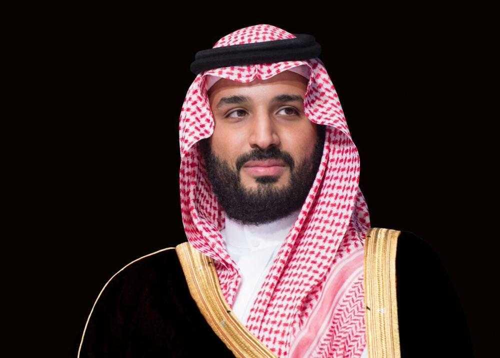 ولي العهد يبرق لحمد آل خليفة مواسياً في عبدالرحمن