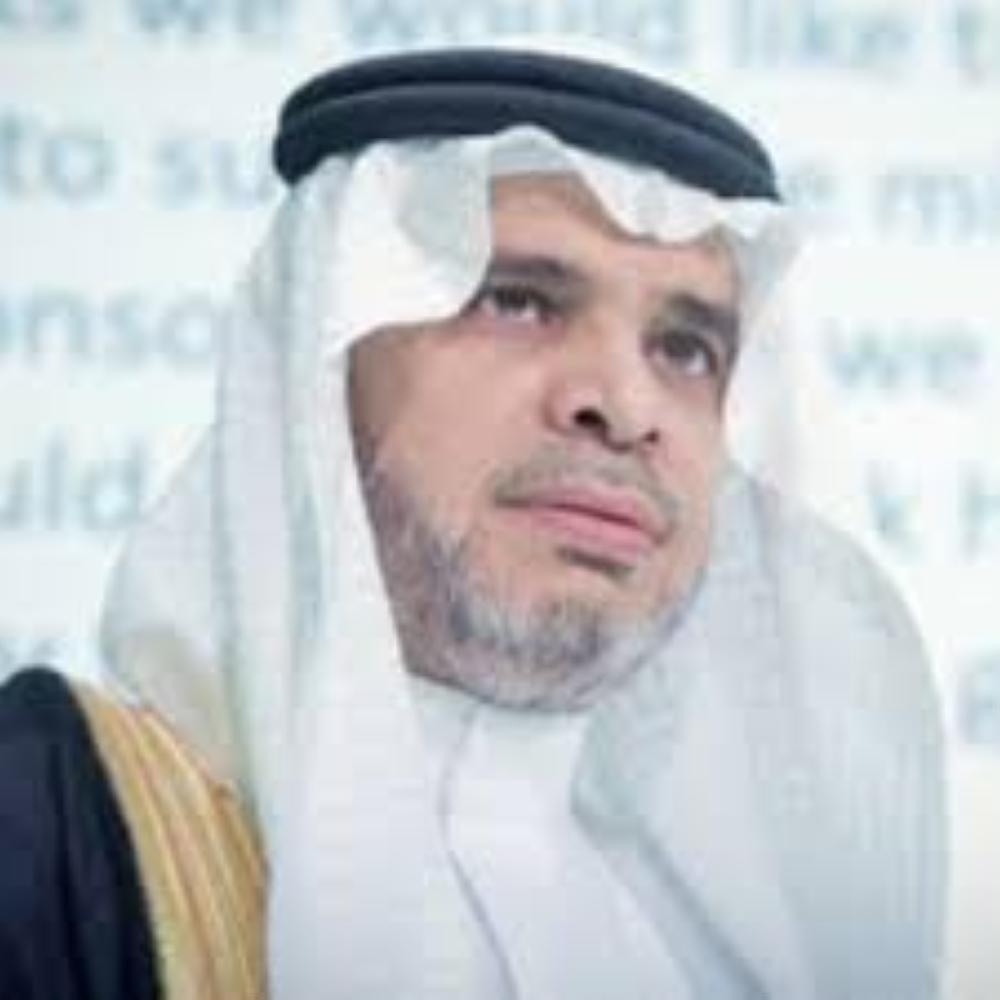 الدكتور أحمد العيسى