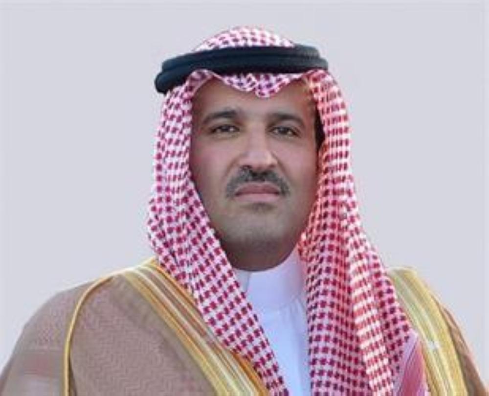 الأمير فيصل بن سلمان بن عبدالعزيز.