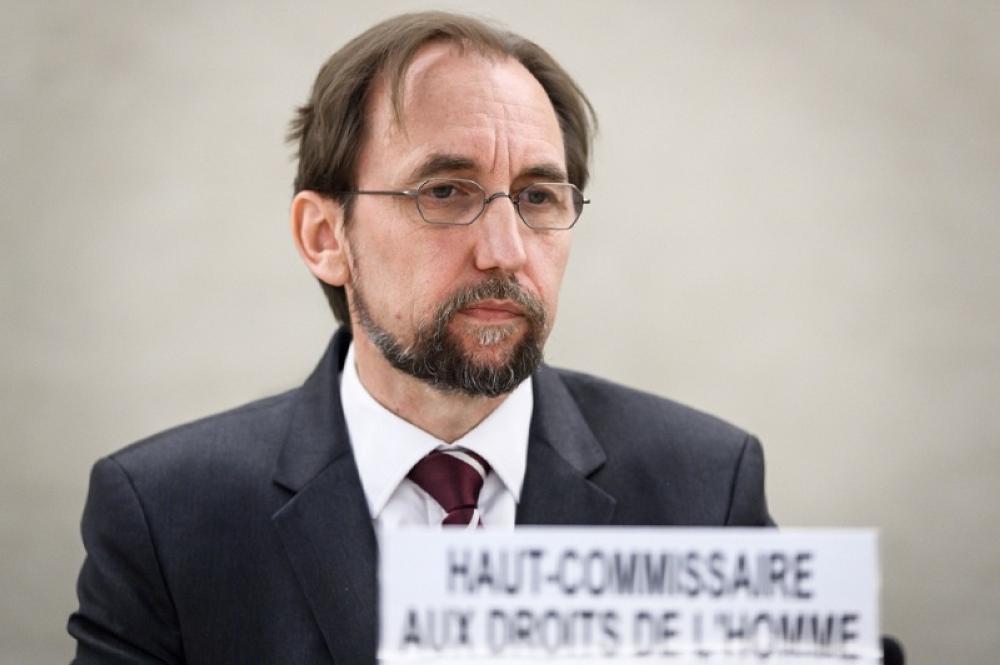 جلسة طارئة لمجلس الأمم المتحدة لحقوق الإنسان حول أحداث غزة