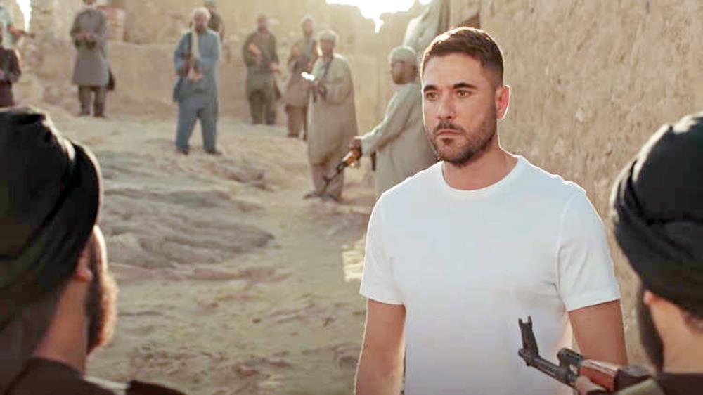 مسلسل تلفزيوني يغضب السودان!