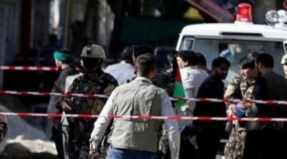أفغانستان: مقتل 6 أشخاص  في انفجار قنبلة بحافلة صغيرة