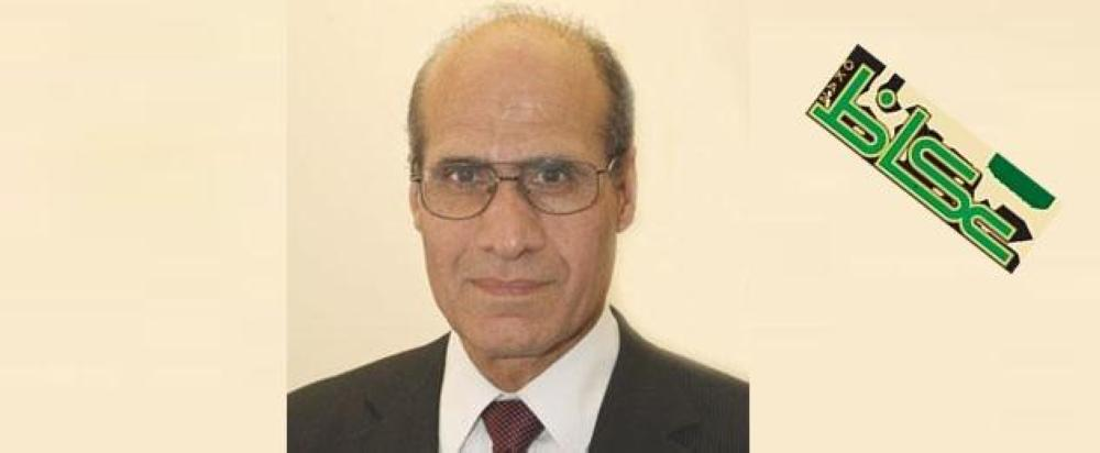 رئيس لجنة القضاء في المجلس الوطني للمقاومة.
