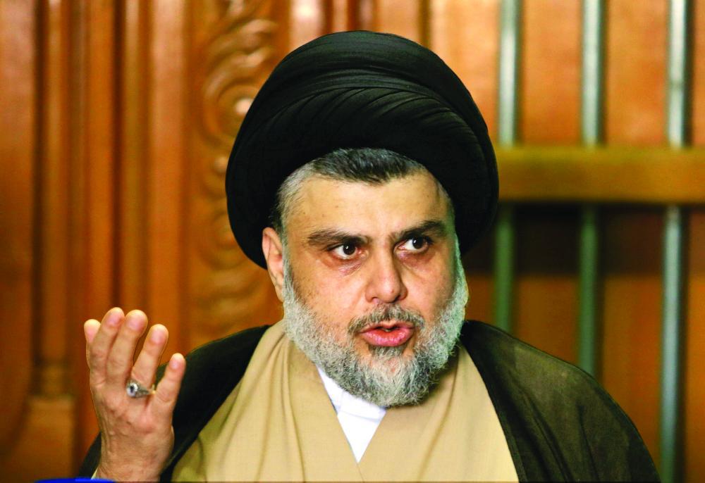 واشنطن تتودد للصدر.. وإيران تسعى لتفكيك التحالفات