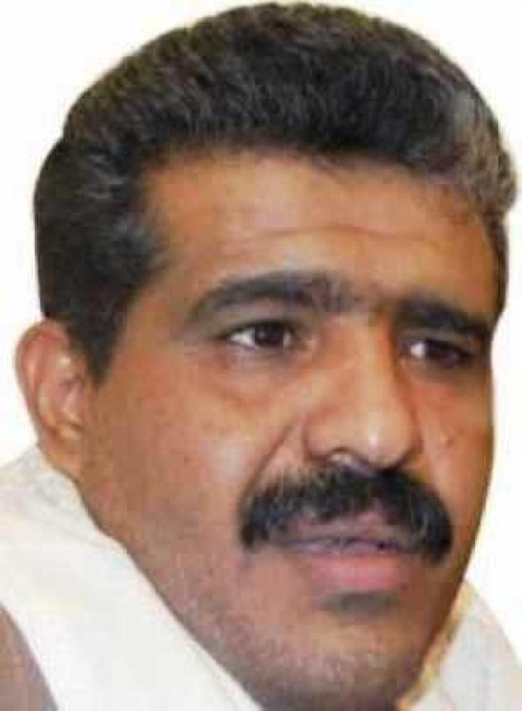 ناصر محمد باجيل